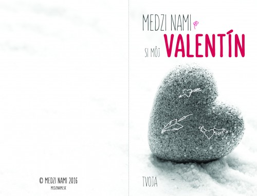 Svätý Valentín zamilovaným