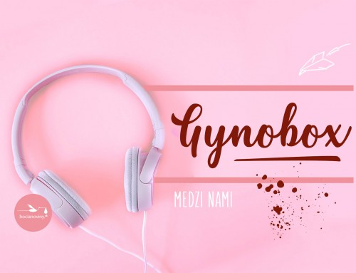 Konečne je tu Gynobox